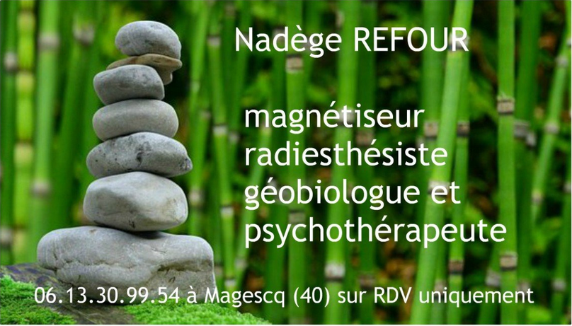 Nadège Refour
